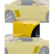 Toma De Aire Lateral Chevrolet Camaro 2010 - 2013 Au1