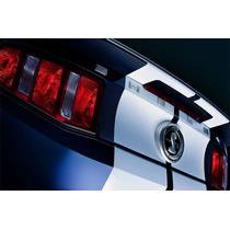 Aleron Mustang Gt500 2010 100% Autentico Refacciones Mustang
