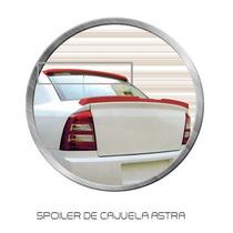 Spoiler Medallon Light Astra 2000 A 2006 Sg12