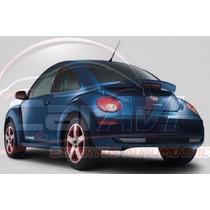 Beetle 2011 Aburrido? Ponle Este Aleron Modelo Hot Wheels