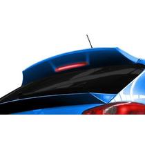 Alerón Flush Superior Para Seat Ibiza 5 Puertas Mod 10 A 12.