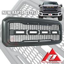 Parrilla Tipo Raptor 2016 Nueva Linea F250,f350 2011 A 2015