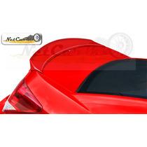 Aleron Spoiler Flush Gm Cruze 2010 2012 Original Chevrolet
