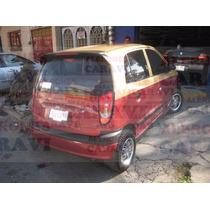 Atos 2000 Te Vendo El Aleron Modelo Oficial Con Stop
