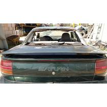 1995 Saturn Aleron Aleta De Cajuela 2 Puertas