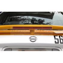 Spoiler Nissan Sentra 2006 Al 2001 Modelo Oficial