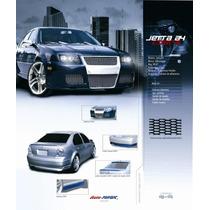 Facia Furius Gt Jetta A4 Automagic Tuning Manejo Todo Linea