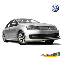 Body Kit Vw Vento 2016 Original Poliuretano Garantia 5 Años