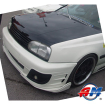 Defensa Delantera Golf A3/jetta A3 1993-1998 Kill Racer