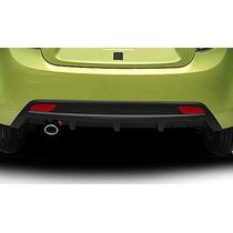 Difusor Trasero De Facia Para Chevrolet Spark Mod 2011, 2012