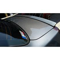 Aleron Cajuela Flush O Turbo Chevrolet Aveo Op4