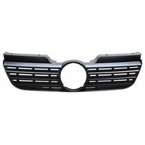 Parrilla Volkswagen Pointer 2000-2001-2002-2003-2005 Negra