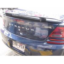 Dodge Stratus 2008 Vendo Spoiler Rt Para Q Se Vea Deportivo