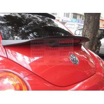 Vw Beetle 2010 Aburrido? Ponle Este Aleron Modelo Hot Wheels