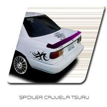 Spoiler Cajuela Tokio Tsuru 1992 A 2009 Sn04