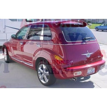 Chrysler Pt Cruiser 2006 Te Vendo Spoiler Oficial Voladito