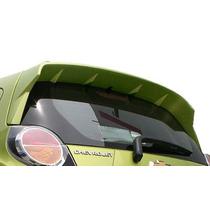 Alerón De Cajuela Para Chevrolet Spark Mod 2011 Y 2012.
