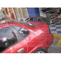 Chevy 2015 Te Vendo El Aleron Estilo Rapido Yfurioso Stopled