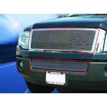 Combo Parrillas Billet Completo Ford Expedition 2007 - 2012