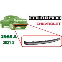 04-12 Chevrolet Colorado Extension Para Spoiler Delantero