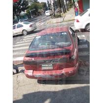 Sentra Nissan 2000 Al 1994 Aleron Con Stop