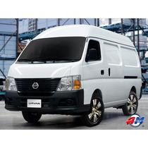 Parrilla Nissan Urvan 2007-2010