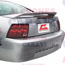 Mustang 2000 Te Vendo El Aleron De Cajuela Nuevo