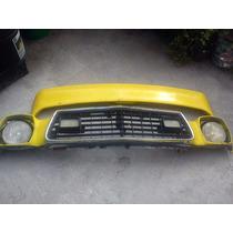 Parrilla Ford Mustang Cobra Ii 72-78