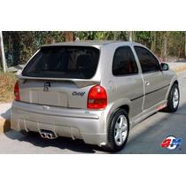 Spoiler Intermedio Chevy C1 1994-2003 Porche