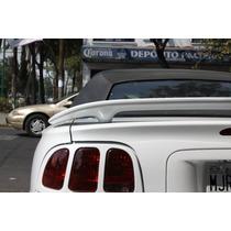 Aleron Spoiler Caravi Mustang 94 - 97