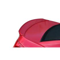 Aleron Spoiler Flush Gm Cruze Original Poliuretano Chevrolet