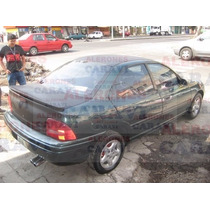 Dodge Neon 1997 Te Vendo El Aleron Modelo Patineta Oficial