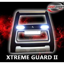 Burrera Tumbaburro Xtreme Guard Ford Ranger 2016