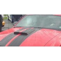Toma De Aire Del Cofre Para Mustang 05/09