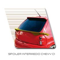 Spoiler Intermedio Porsche Chevy 1994 A 2003 Sg07