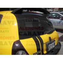 Clio 2004 Aleron De Cajuela Modelo Oficial Renault
