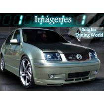 Parrilla Gli Volkswagen Jetta A4 Mk4 Super Precio!
