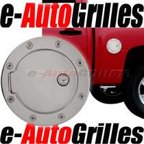 Dodge Ram Tapa De Gasolina Cromada Con Llave