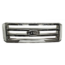 Parrilla Ford Expedition 2007-2008-2009-2010-2011-2012-2013