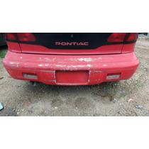 1997 Pontiac Sunfire Defensa Trasera