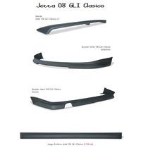 Faldon Delantero Jetta A5 Clasico 08-14 Vw