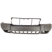 Facia Defensa Jeep Grand Cherokee Limited 2001 - 2003