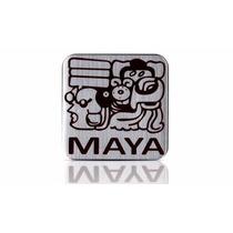 Peugeot Grand Raid Maya 2012 Al 2006 Emblema Tapa O Tablero
