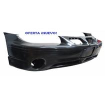 Fascia Delantera Grand Prix 97-03 Gt Gtp