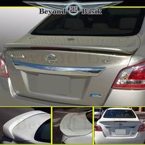 Spoiler Nissan Altima 2013 2014 2015 Importado Envio Gratis