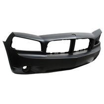 Defensa Fascia Delantera Dodge Charger 2006-2007-2008-2010