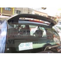 Clio 2007 Aleron De Cajuela Modelo Oficial Renault