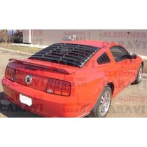 Ford Mustang Retro Vendo El Aleron Padrisimo