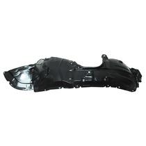 Lodera Salpicadera Mazda 3 2010 - 2011 2.0l Plastico Derecha