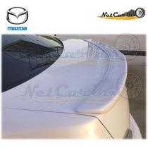 Aleron De Cajuela Mazda 3 Poliuretano Original